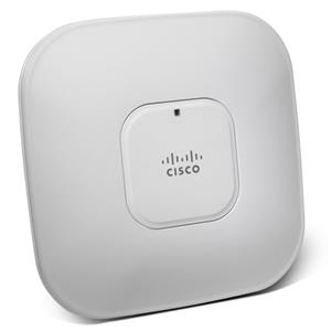 Cisco Aironet 3502i 802.11 a/b/g/n Wireless Access Point AIR-CAP3502I-A-K9
