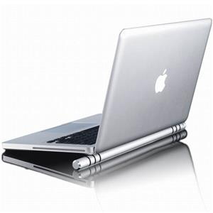 Just Mobile Cooling Bar for Macbook 13in/15in: Picture 1 regular