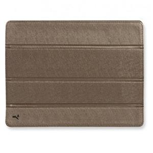 The Joy Factory SmartSuit3 Ultra Slim Snap On Sand/Case for iPad 2/3, Bronze: Picture 1 regular