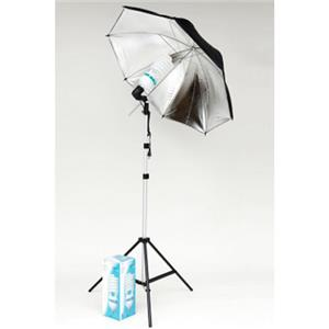 JTL 91851 One-Light Fluorescent Portrait Kit I: Picture 1 regular