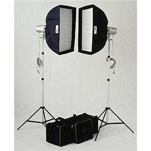 JTL DL-320 Soft Box Kit 92321