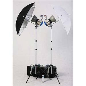 JTL DL-360 Versalight Umbrella Kit 92360