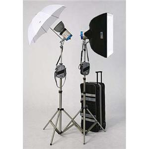 JTL DL-600 Mobilight Soft Box Kit 92607