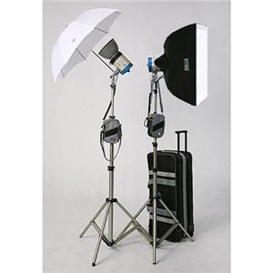 JTL DL-800 Mobilight Soft Box Kit 92807