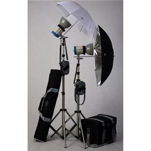 JTL 92808 Mobilight Umbrella Kit DL-800: Picture 1 regular