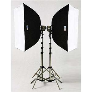 JTL HL-2000 Pro Soft Box Kit 922003