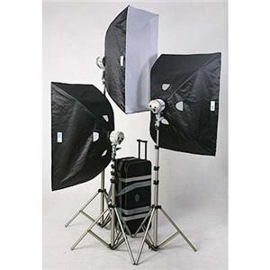 JTL HL-3000 Soft Box Kit 933003