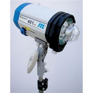 JTL 2649 Mobilight 401, 400WS Monolight with Battery: Picture 1 regular
