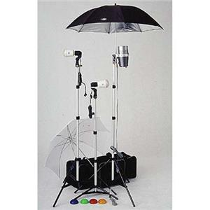 JTL L-250 Strobe Kit, Versalight J-160, 2 Slave Strobe: Picture 1 regular