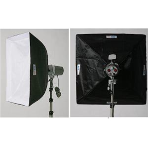 "JTL 18x18"" Softbox & Speedring Kit 2523"