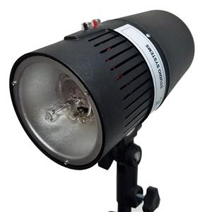 JTL 1104 Versalight J-160,160W Second Monolight Strobe: Picture 1 regular