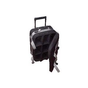 JTL Wheeled Studio Carrying Case #8231: Picture 1 regular