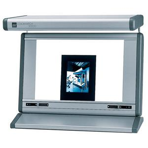 "Just Normlicht 12x18"" Color Match 5000 Combi Viewer 10801"