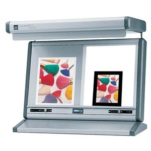 Just Normlicht Color Match 5000 DUO 12x18 1/2&q...: Picture 1 regular