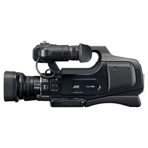 JVC GY-HM70U ProHD Shoulder Mount Camcorder