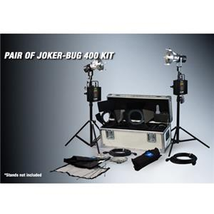 K 5600 Joker-Bug 400 Two HMI Lamp Head Video Lo...: Picture 1 regular