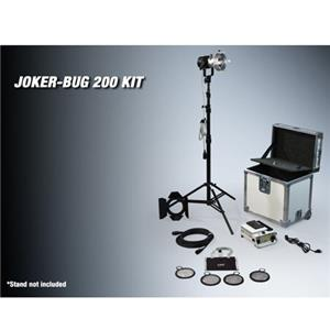 K 5600 Joker-Bug 200 Watt PAR Lamp Head Complete Kit K0200JBP3
