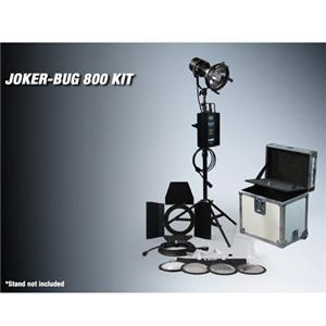 K 5600 Joker-Bug 800 Watt PAR Lamp Head Complete Kit K0800JB