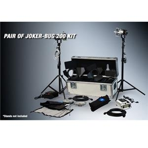 K 5600 Joker-Bug 200 / 200 Combination PAR Lamp...: Picture 1 regular