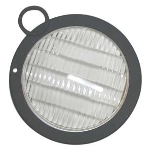 K 5600 Medium Flood Lens with Ring for the Joker 200 Watt Light #A0200MF: Picture 1 regular
