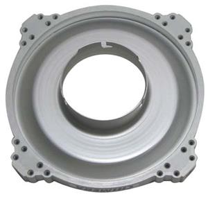 K 5600 Aluminum Speed Ring Adapter Mount A0400AMB