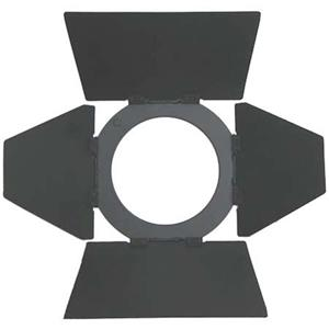 K 5600 4 Leaf Barndoor for the Joker-Bug 400 Watt Light: Picture 1 regular