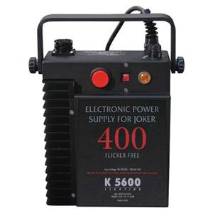 K 5600 Electronic Ballast Power Supply B0400W