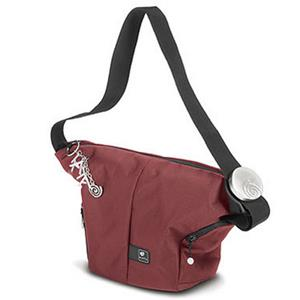 Kata Light Pic-20 DL Shoulder Bag, Maroon: Picture 1 regular
