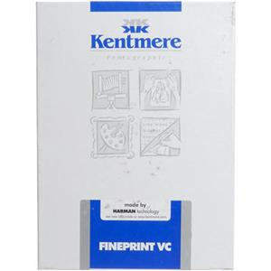 Kentmere Fineprint VC Glossy Paper, 20x24in, 10 Sheets: Picture 1 regular