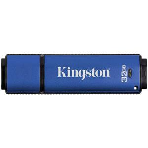 Kingston Technology Data Traveler Vault Privacy Edition DTVP/32GB