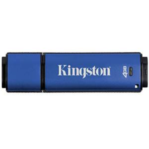 Kingston Technology Data Traveler Vault DTVP/4GB