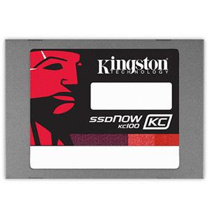 Kingston Technology SSDNow KC100 240GB SSD SATA 3 Drive: Picture 1 regular