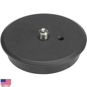 Kirk Replacement Tripod Base for Gitzo 400 & 500 Series Tripods: Picture 1 regular
