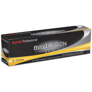 Kodak 1333103 Professional BW400CN Black/White 35mm: Picture 1 regular