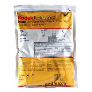 Kodak Dektol Black & White Paper Developer 1464726