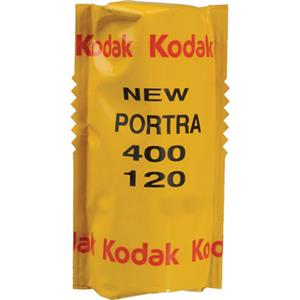 Kodak Portra 400 Color Neg Film 120mm USA 8331506: Picture 1 regular