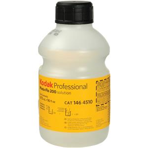 Kodak Photo-Flo 200 Photographic Wetting Agent 1464510