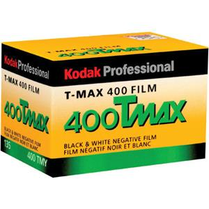 Kodak 8947947 T-Max 400, Black/White Film 35mm, 36 Exp: Picture 1 regular