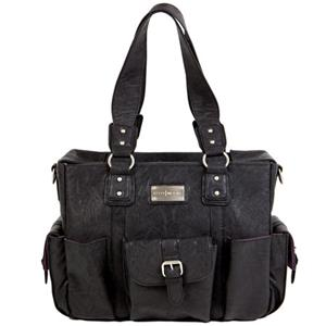 Kelly Moore Juju Bag KMB-JUJU-BLK