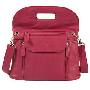 Kelly Moore Posey 2 Bag, Raspberry Red: Picture 1 regular