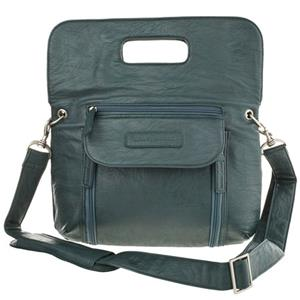 Kelly Moore Posey Bag - Teal: Picture 1 regular