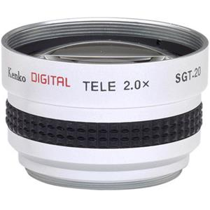 Kenko SGT20 2x Telephoto Conversion Lens SGT20