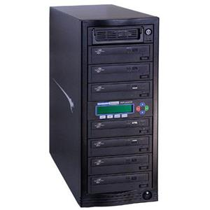 Kanguru 1:7 24x DVD Duplicator: Picture 1 regular