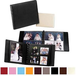 Leather Album Designs Vintage Bridal Series Mul...: Picture 1 regular