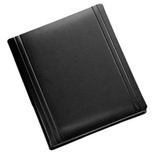 Leather Album Designs Corina Pro Series Library Bound Album IN2603 8X8-12