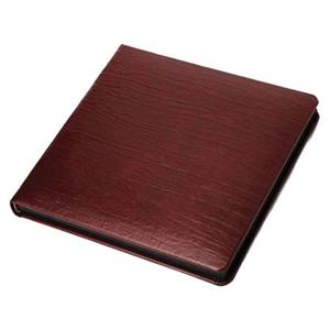Leather Album Designs Corina Pro Series Library Bound Album LN3015 10X10-30