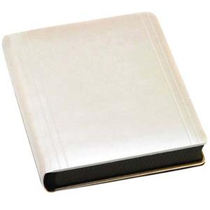 Leather Album Designs Corina Pro Series Library Bound Album PN8110 5X5-20