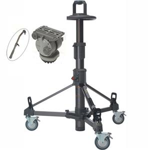 Libec LS70PDB Outside Pedestal 4-Step Counterbalance: Picture 1 regular