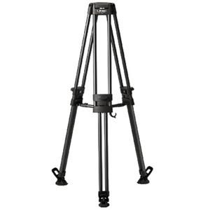 Libec T102 Single-Stage Heavy-Duty Aluminum / Magnesium Tripod T102
