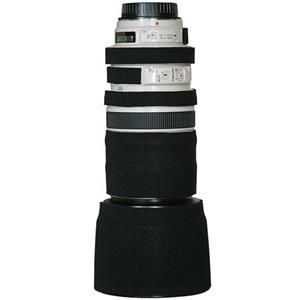 LensCoat LC100400BK Canon 100-400mm Lens Cover: Picture 1 regular